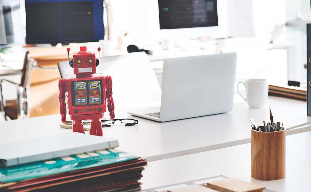 The Business Leader's Guide To Automation