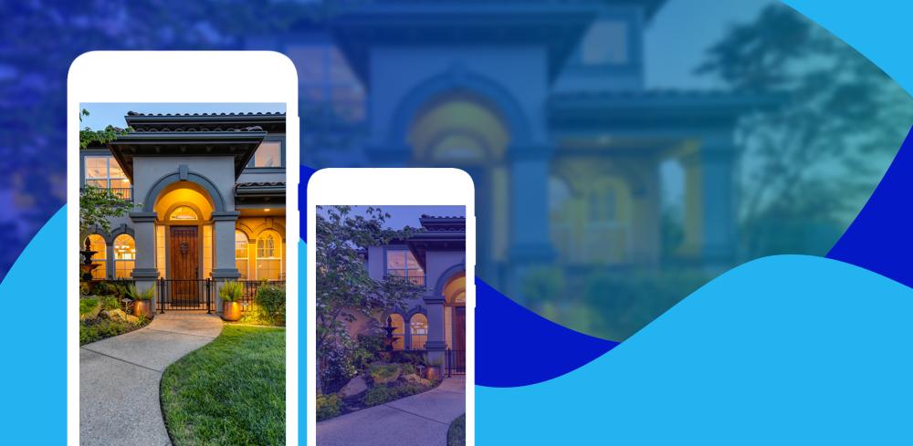 real estate app development