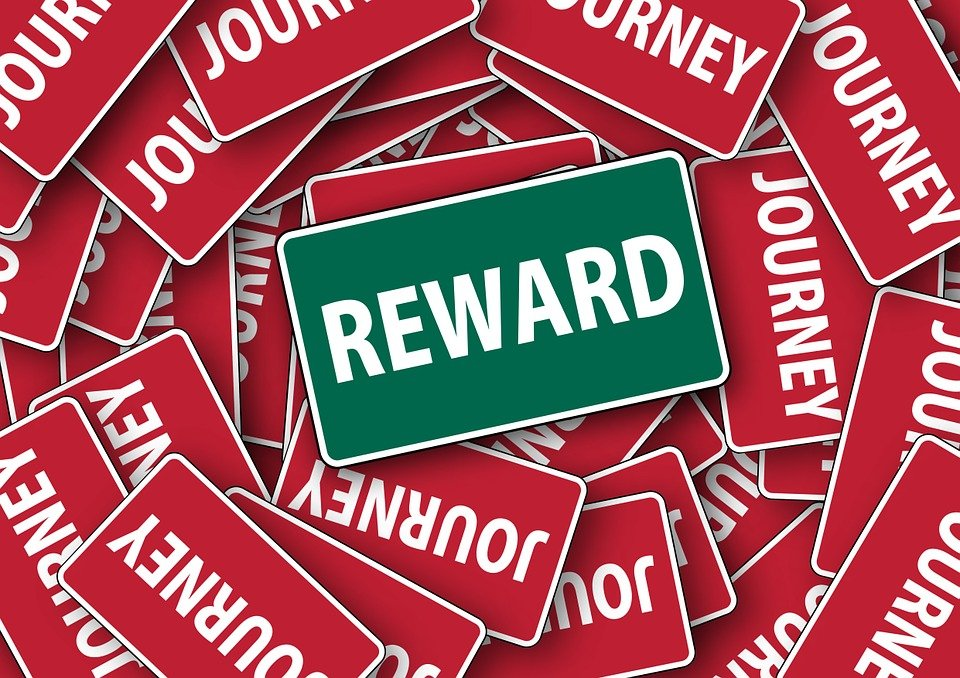 employee innovation, reward to customer experience