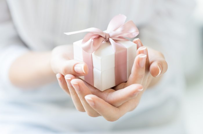 Gifting for businesses