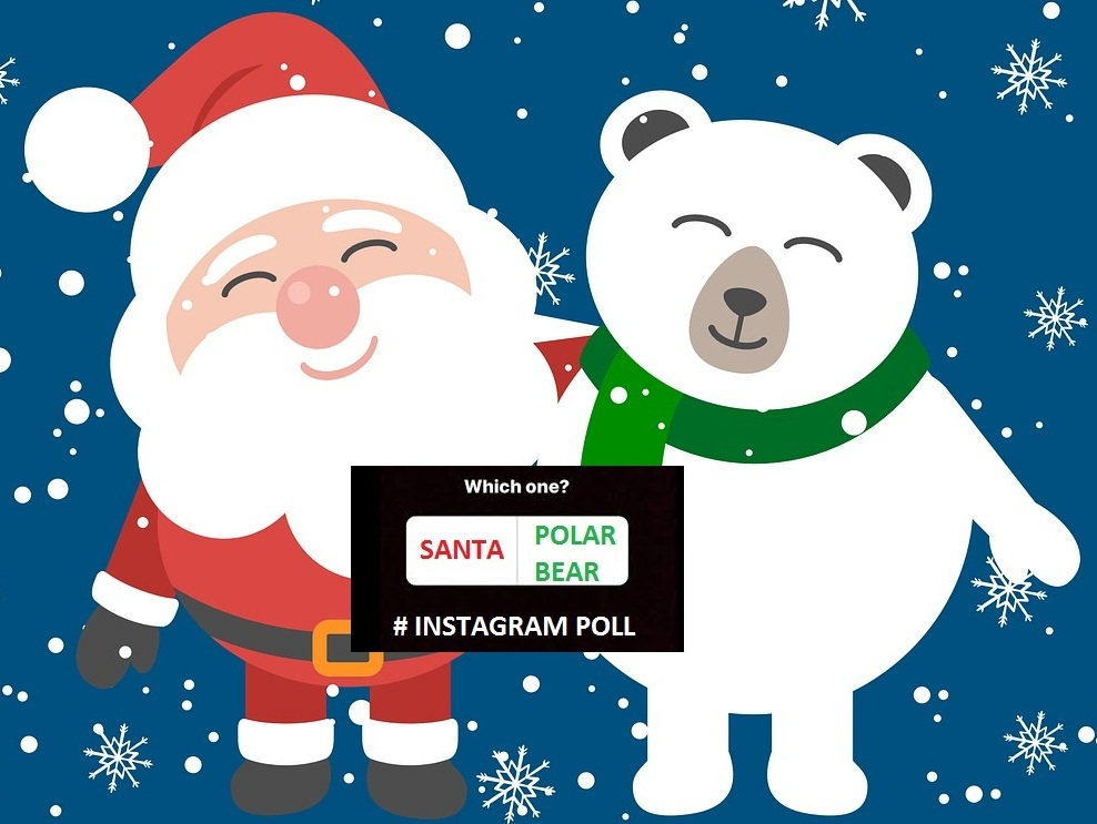 Instagram Poll