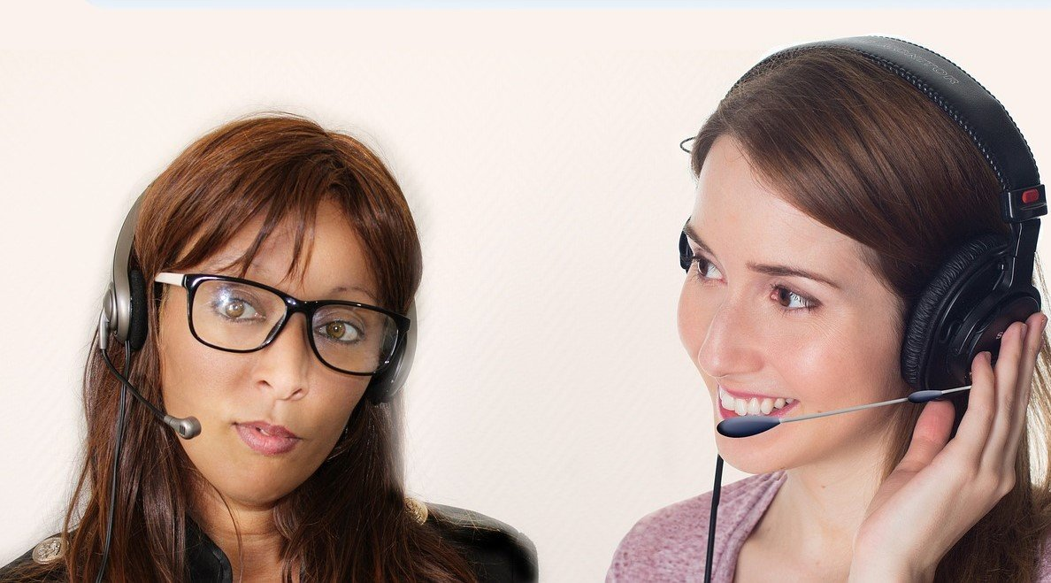 The Impact of Human Touch on Customer Care Preferences | CustomerThink
