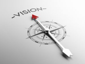customer experience vision