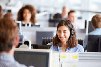 How Visual Transformation can be used in Contact Centers