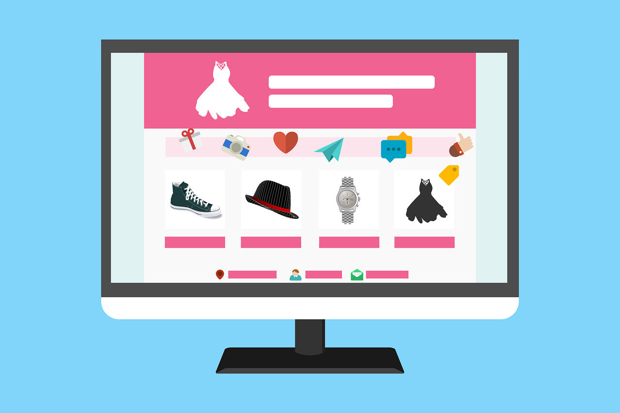 4 E-commerce Website Requirements to Ensure Customer Satisfaction