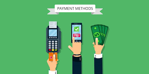 payment modes
