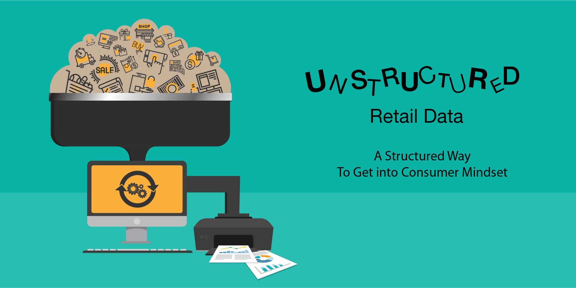 Unstructured Retail Data