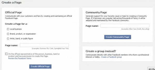 web-forms-social-media