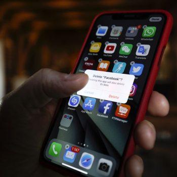 why people uninstall app