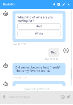 wotnot-chatbot
