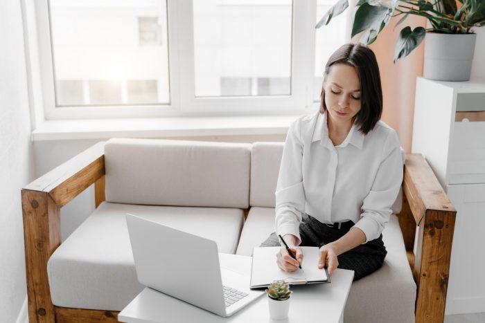woman-laptop-using-laptop-at-home